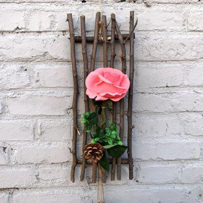 Creative Decorative Flower Garden Decoration 1PC