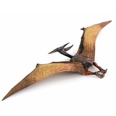 PVC Pterosaurs Dinosaur Model Toy Decoration Gift