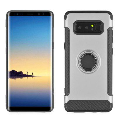 Shatter-resistant Cover Case for Samsung Galaxy Note 8