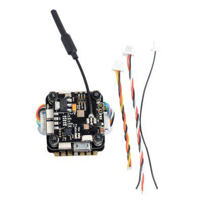 Mini F3 Flytower Flight Controller 2 - 4S 20A ESC