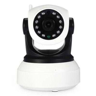 720P HD WiFi Home Security Monitoring IP Camera