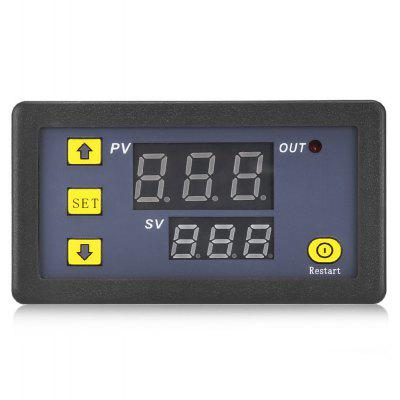 ZFX - 3018 Interruptor de Controle de Temperatura do Display Digital