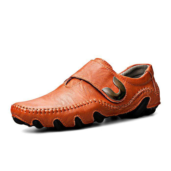 Men's Stylish Octopus-soled Casual Flat Oxford Shoes buy cheap countdown package cheap sale how much comfortable cheap online free shipping fashionable LXr5AtG