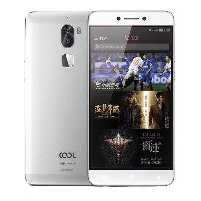 Coolpad Cool 1 ( C103 ) 4G Phablet Global Version Android 6.0 5.5 inch