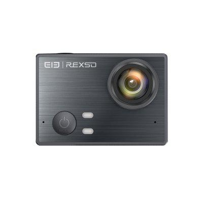 Elephone REXSO Explorer K Action Camera coupons