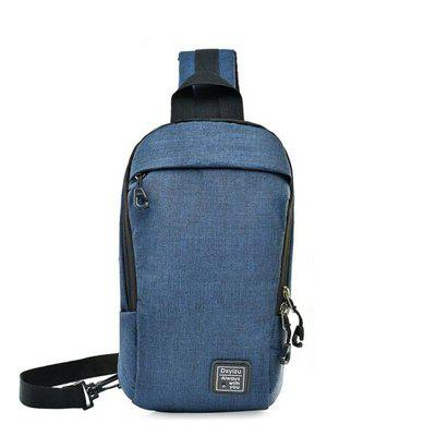 CTSmart 332 Polyester multifonctionnel Sling Bag