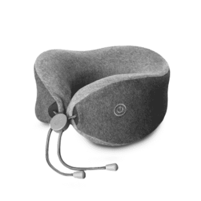 Xiaomi Multi-function U-shaped Massage Neck Pillow for Home Office Travel