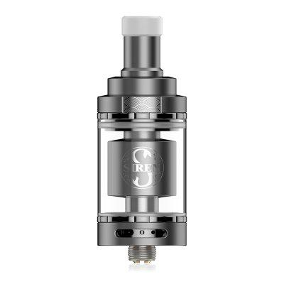 DIGIFLAVOR Siren 2 MTL GTA 24MM Edition for E Cigarette - GUN METAL
