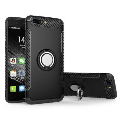 Luanke Anti-drop Ring Bracket Cover for OnePlus 5