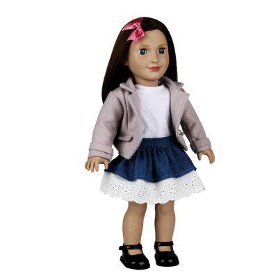 Bestty Kids 18 inch Pretty Girl Baby Doll Toy