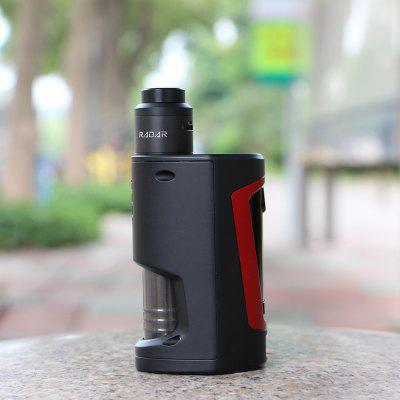 Geekvape GBOX Squonker 200W Box Mod Kit TPD EditionMod kits<br>Geekvape GBOX Squonker 200W Box Mod Kit TPD Edition<br><br>APV Mod Wattage: 200w<br>Atomizer Type: Rebuildable Atomizer<br>Battery Form Factor: 18650<br>Battery Quantity: 2pcs ( not included )<br>Brand: Geekvape<br>Connection Threading of Atomizer: 510<br>Material: Zinc Alloy, Stainless Steel<br>Mod Type: Temperature Control Mod<br>Package Contents: 1 x Kit, 1 x Spare Squonk Bottle, 1 x GV Allen Key, 1 x USB Cable, 1 x English User Manual, 1 x 510 Drip Tip Adapter, 1 x Delrin Drip Tip, 1 x RDA Accessories Pack<br>Package size (L x W x H): 15.00 x 10.00 x 8.00 cm / 5.91 x 3.94 x 3.15 inches<br>Package weight: 0.3600 kg<br>Product size (L x W x H): 11.48 x 5.54 x 4.60 cm / 4.52 x 2.18 x 1.81 inches<br>Product weight: 0.2200 kg<br>Temperature Control Range: 200 - 600 Deg.F / 100 - 315 Deg.C
