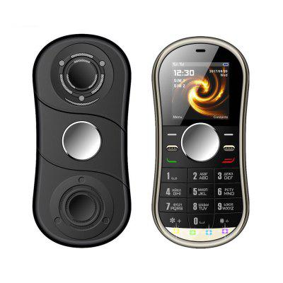 Servo S08 Finger Spinner Quad Band Unlocked Phone