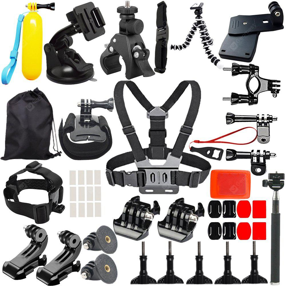 Protective Accessory Kit for Xiaomi / GoPro HERO6 / 5 / 4 / 3
