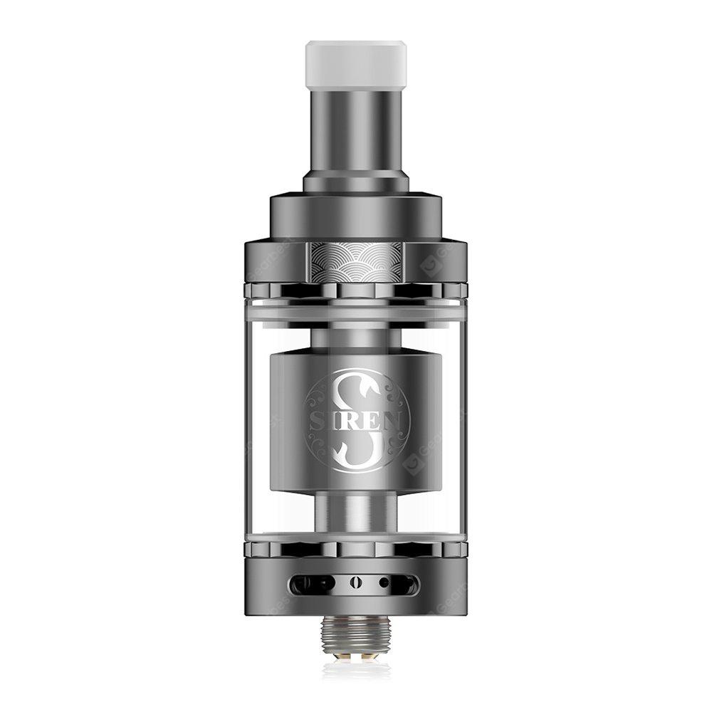 DIGIFLAVOR Siren 2 MTL GTA 24MM Edition