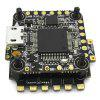 HGLRC XJB F425 Flytower F4 Flight Controller - NERO