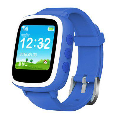 Ameter G1 PLUS Kinder Smartwatch Telefon