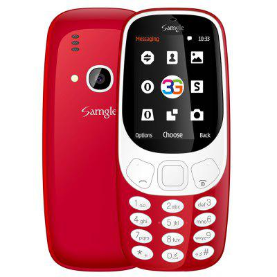Samgle 3G 3310 Unlocked Phone