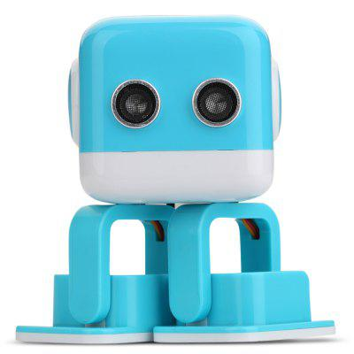 TurBowing cubee F9 Code Puzzle Motion Music Robot Toy