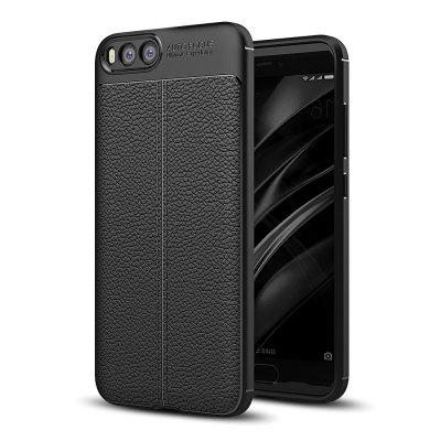 Luanke Lichee Skin Skid-proof Case do Xiaomi Mi Note 3
