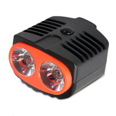 Water Proof Bicycle Front Light with Frame
