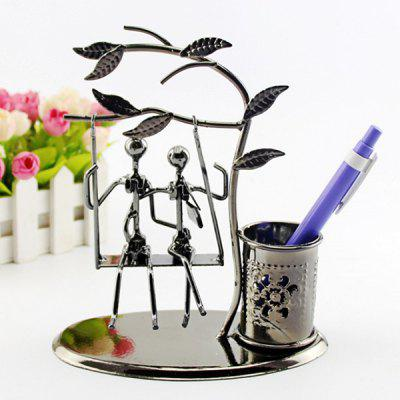 MCYH HY299 Pen Pencil Holder Table Decorations for Office