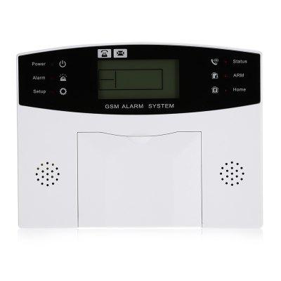 XINNUO CS85A Wireless Intelligent Voice Alarm System