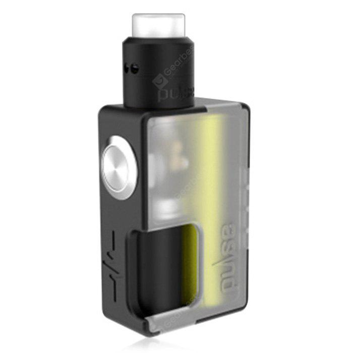 Vandy Vape Pulse BF Kit for E Cigarette