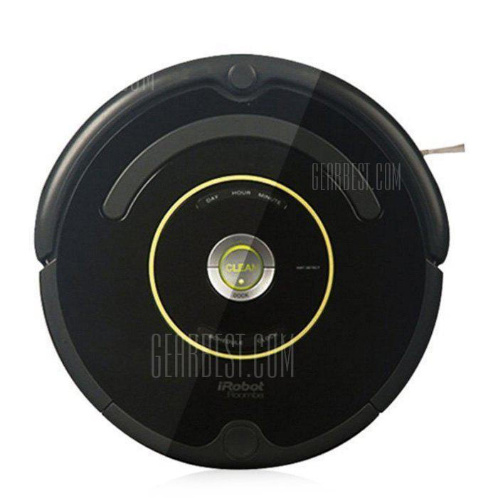 iRobot Roomba 664 Vacuum Cleaning Robot