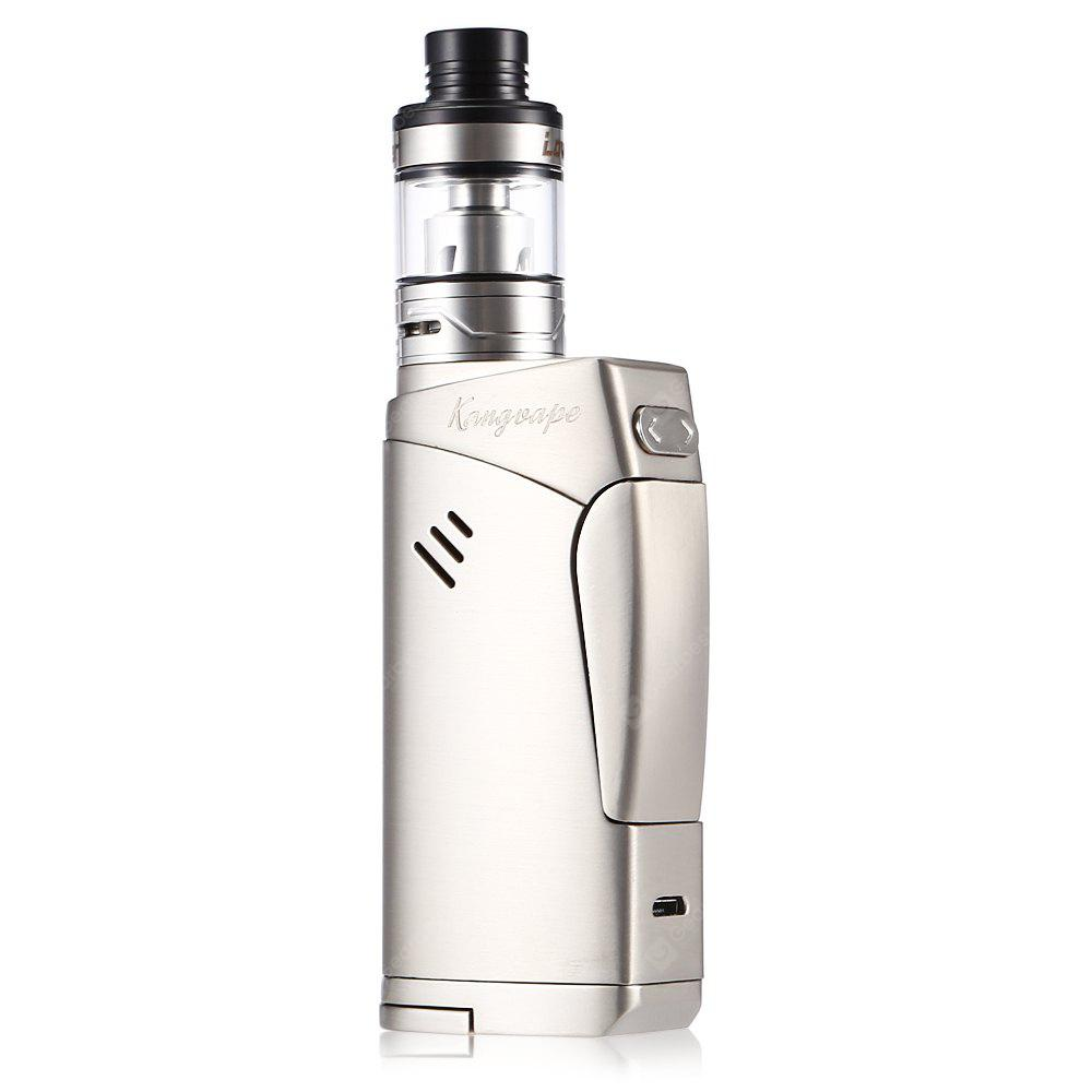 Original KVP Lover TC 80W Plus Mod Kit
