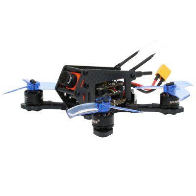 SPC Maker 100SP 100mm Brushless Mini Racing Drone