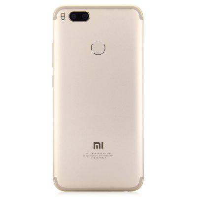 XIAOMI Mi A1 4G Phablet Global VersionCell phones<br>XIAOMI Mi A1 4G Phablet Global Version<br><br>2G: GSM 1800MHz,GSM 1900MHz,GSM 850MHz,GSM 900MHz<br>3G: WCDMA B1 2100MHz,WCDMA B2 1900MHz,WCDMA B5 850MHz,WCDMA B8 900MHz<br>4G LTE: FDD B1 2100MHz,FDD B20 800MHz,FDD B3 1800MHz,FDD B4 1700MHz,FDD B5 850MHz,FDD B7 2600MHz,FDD B8 900MHz,TDD B38 2600MHz,TDD B40 2300MHz<br>Additional Features: 3G, 4G, Alarm, Bluetooth, WiFi, Browser, Calculator, Calendar, Camera, Fingerprint recognition, Fingerprint Unlocking, FM, MP3, MP4<br>Auto Focus: Yes<br>Back-camera: 12.0MP + 12.0MP with f/2.6 aperture and PDAF<br>Battery Capacity (mAh): 3080mAh (typ) / 3000mAh (min)<br>Battery Type: Non-removable<br>Bluetooth Version: Bluetooth V4.2<br>Brand: Xiaomi<br>Camera type: Triple cameras<br>Cell Phone: 1<br>Cores: 2.0GHz, Octa Core<br>CPU: Qualcomm Snapdragon 625 (MSM8953)<br>English Manual: 1<br>External Memory: TF card up to 128GB (not included)<br>Flashlight: Yes<br>Front camera: 5.0MP<br>Games: Android APK<br>Google Play Store: Yes<br>GPU: Adreno 506<br>I/O Interface: 2 x Nano SIM Slot, Speaker, TF/Micro SD Card Slot, 3.5mm Audio Out Port, Type-C<br>Language: Norwegian,Nuasue, Nynorsk, Uzbek, Olusoga, Oromoo, Polish, Portuguese, Pulaar, Rikpa, Romanian, Rukiga, Rumantsch, Runyankore, Sango, Sena, Shqip, Slovak, Slovenian, Soomaali, Srpski, Finnish, Swedish<br>Music format: WAV, MP3, FLAC, APE<br>Network type: FDD-LTE,GSM,TDD-LTE,WCDMA<br>OS: Android One<br>Package size: 25.00 x 22.00 x 5.50 cm / 9.84 x 8.66 x 2.17 inches<br>Package weight: 0.3870 kg<br>Picture format: GIF, BMP, JPEG, JPG, PNG<br>Power Adapter: 1<br>Product size: 15.54 x 7.58 x 0.73 cm / 6.12 x 2.98 x 0.29 inches<br>Product weight: 0.1650 kg<br>RAM: 4GB RAM<br>ROM: 32GB<br>Screen resolution: 1920 x 1080 (FHD)<br>Screen size: 5.5 inch<br>Screen type: LTPS<br>Sensor: Accelerometer,Ambient Light Sensor,E-Compass,Gravity Sensor,Hall Sensor,Infrared Radiation,Proximity Sensor<br>Service Provider: Unlocked<br>SIM Card Slot: