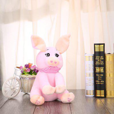 Lovely Animals Style Super Soft Plush Toy
