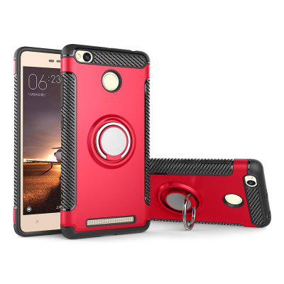 Luanke Shatter-resistant Protective Cover Case