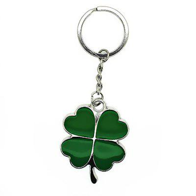 Creative Four-leaf Clover Key Chain
