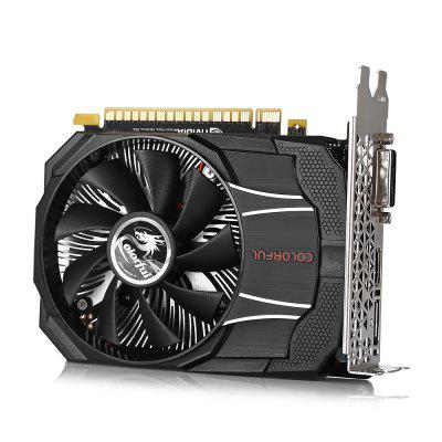 Colorful GTX1050 Mini OC 2G New Gaming Graphics Card