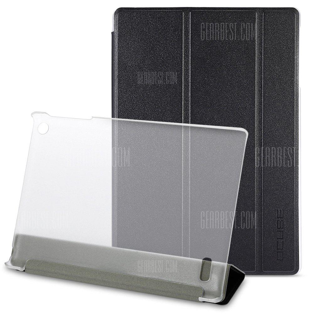 Tri-Foldable Protective Case Stand Design for Cube iPlay 8