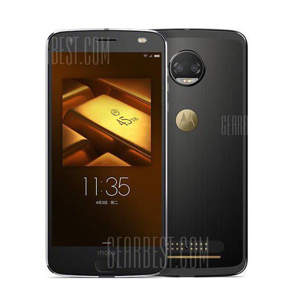 Motorola Moto Z 2018 4G Phablet English and Chinese Version