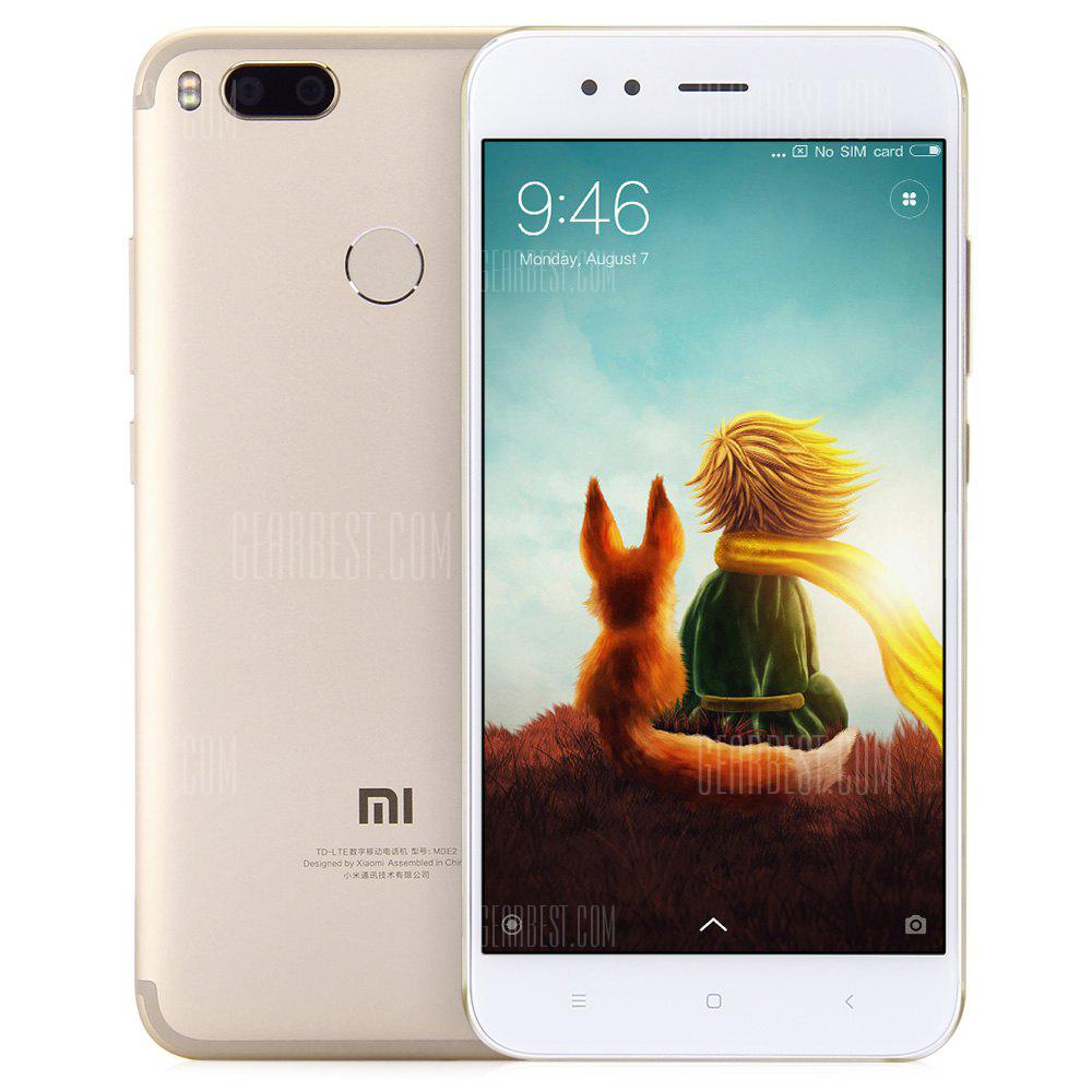Bons Plans Gearbest Amazon - XIAOMI Mi A1