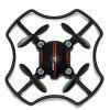 F19W Mini RC Drone - RTF - BLACK