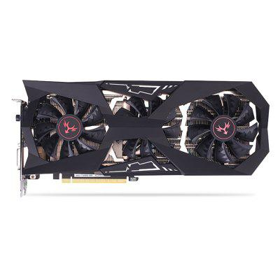 Colorful GeForce GTX 1070 ti Gaming Graphics Card