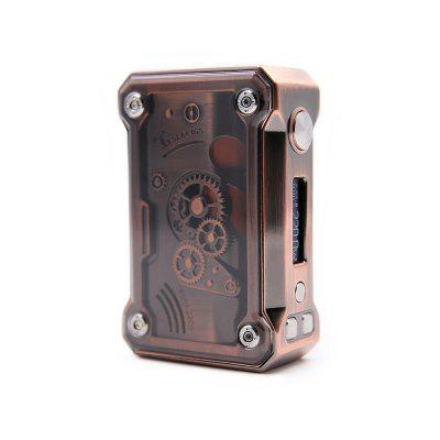 TESLA CIGS Punk 220W TC Mod for E Cigarette