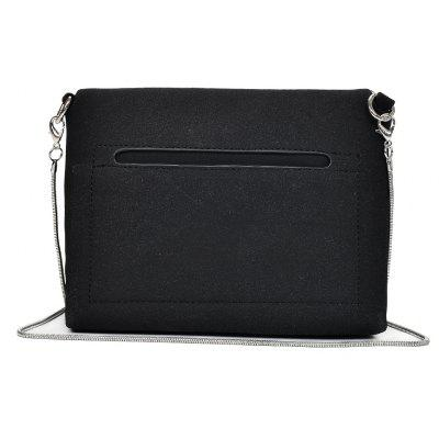 Ladies Stylish Solid Color PU Chain Shoulder BagCrossbody Bags<br>Ladies Stylish Solid Color PU Chain Shoulder Bag<br><br>Features: Wearable, Wearable<br>For: Daily Use, Daily Use, Shopping, Shopping<br>Gender: Women, Women<br>Material: PU, PU<br>Package Size(L x W x H): 22.00 x 5.00 x 16.00 cm / 8.66 x 1.97 x 6.3 inches, 22.00 x 5.00 x 16.00 cm / 8.66 x 1.97 x 6.3 inches<br>Package weight: 0.3200 kg, 0.3200 kg<br>Packing List: 1 x Shoulder Bag, 1 x Shoulder Bag<br>Product weight: 0.3100 kg, 0.3100 kg<br>Style: Fashion, Casual, Casual, Fashion<br>Type: Shoulder bag, Shoulder bag