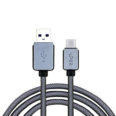 Type-C to USB 3.0 Fast Data Charging Cable 300CM