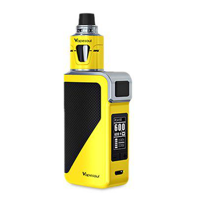 Vapesoul AK60 Kit for E-Cigarette