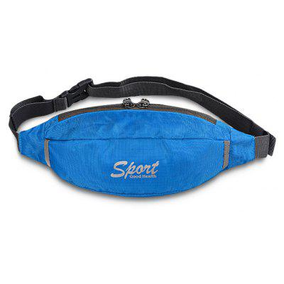Outdoor Multifunctional Sports Waist Bag