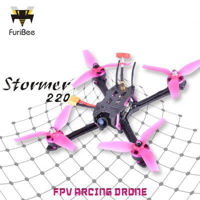 FuriBee Stormer FPV Racing Drone coupons