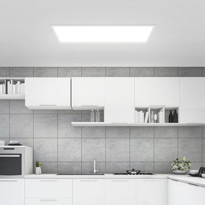 Lampa na sufit YEELIGHT Ultra Thin LED Panel Light - 30 X 60CM 5700K za 200zł
