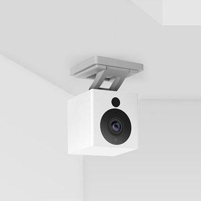 Original Xiaomi xiaofang Smart 1080P WiFi IP CameraIP Cameras<br>Original Xiaomi xiaofang Smart 1080P WiFi IP Camera<br><br>Alarm Notice: Email Photo<br>Audio Input: Built-in mic.<br>Audio Output: Built-in speaker<br>Brand: Xiaomi<br>Color: White<br>Compatible Operation Systems: Android,IOS<br>Environment: Indoor<br>FOV: 110 degrees<br>Infrared Distance: 9m<br>Infrared LED: 2pcs<br>Interface: USB<br>IP camera performance: Motion Detection, Real-time video capture and recording, Night Vision<br>Language: English<br>Local-storage: Micro SD card up to 64GB<br>Maximum Monitoring Range: 9m<br>Mobile Access: Android,IOS<br>Motion Detection Distance: 9m<br>Operate Temperature (?): 0 - 40 centigrade<br>Package Contents: 1 x Xiaomi IP Camera, 1 x Power Cord<br>Package size (L x W x H): 17.00 x 17.00 x 17.00 cm / 6.69 x 6.69 x 6.69 inches<br>Package weight: 0.2800 kg<br>Product size (L x W x H): 15.00 x 15.00 x 15.00 cm / 5.91 x 5.91 x 5.91 inches<br>Product weight: 0.2000 kg<br>Resolution: 1920 ? 1080<br>Sensor: CMOS<br>Sensor size (inch): 1/2.7<br>Shape: Mini Camera<br>Specification of Power Supply: DC 5V 1A<br>Technical Feature: Infrared<br>Waterproof: No<br>WiFi Distance: 10m<br>Wireless: WiFi 802.11 b/g/n<br>Working Humidity (%) RH: 90 pct<br>Working Voltage: DC 5V