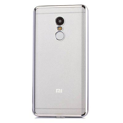ASLING Shatter-resistant Cover Case for Xiaomi Redmi Note 4
