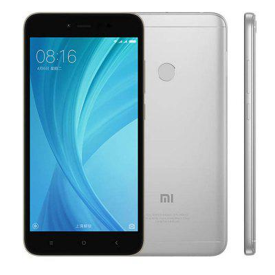 Xiaomi redmi Note 5A 4G Smartphone International Version
